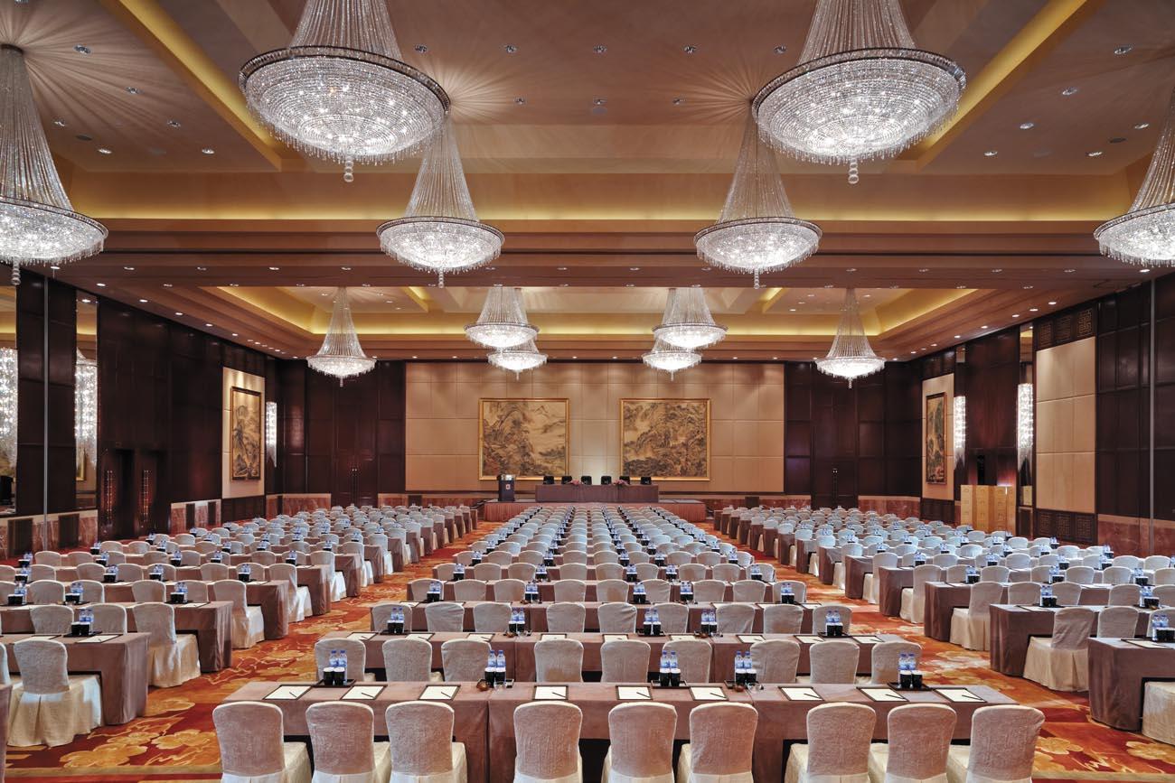 (N)61m005h - Grand Ballroom - Classroom